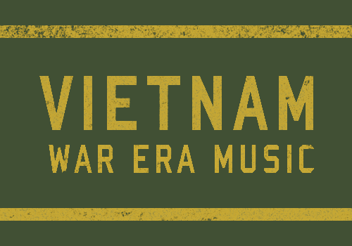 Vietnam Era Music